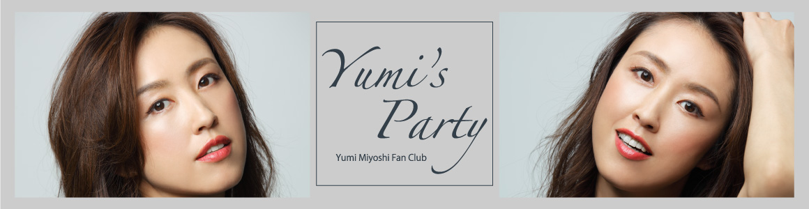 Yumi's party